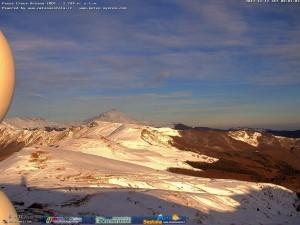 Webcam Passo Croce Arcana