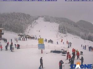 Neve, neve e ancora neve: tanta Neve in Appennino centro-nord [FOTO] - Colline e montagne modenesi. Fonte: meteoindiretta