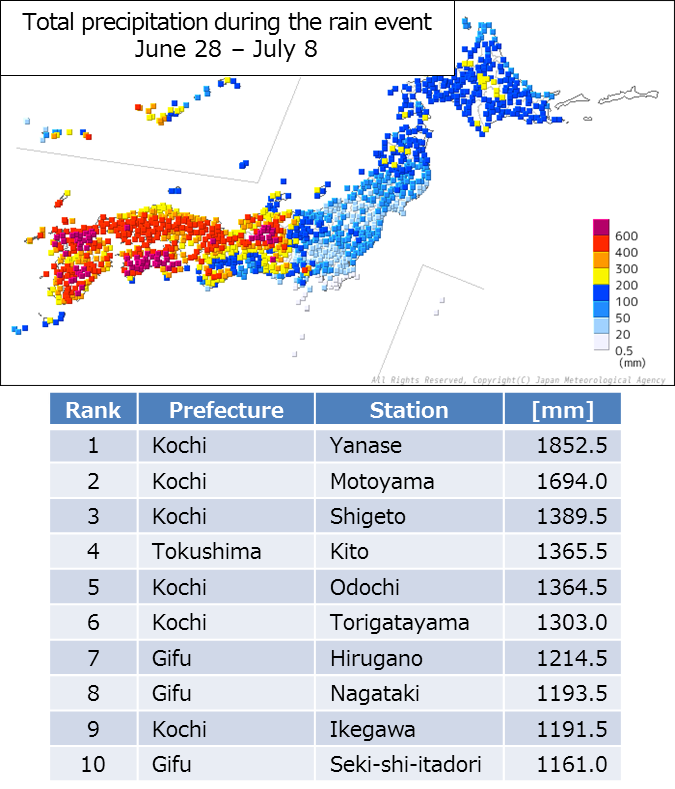 mappa_piogge_Giappone